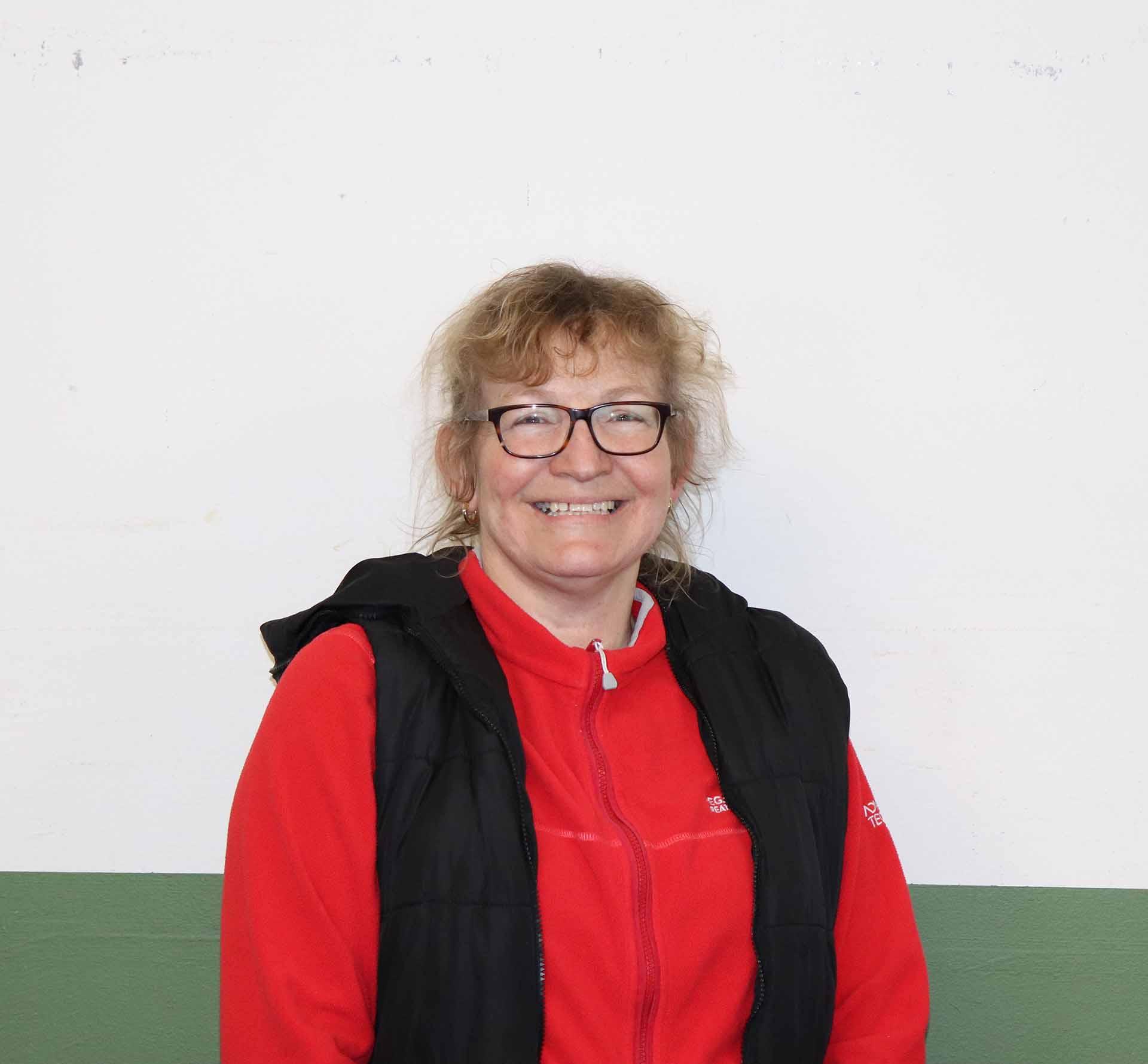 Karin Neuhaus
