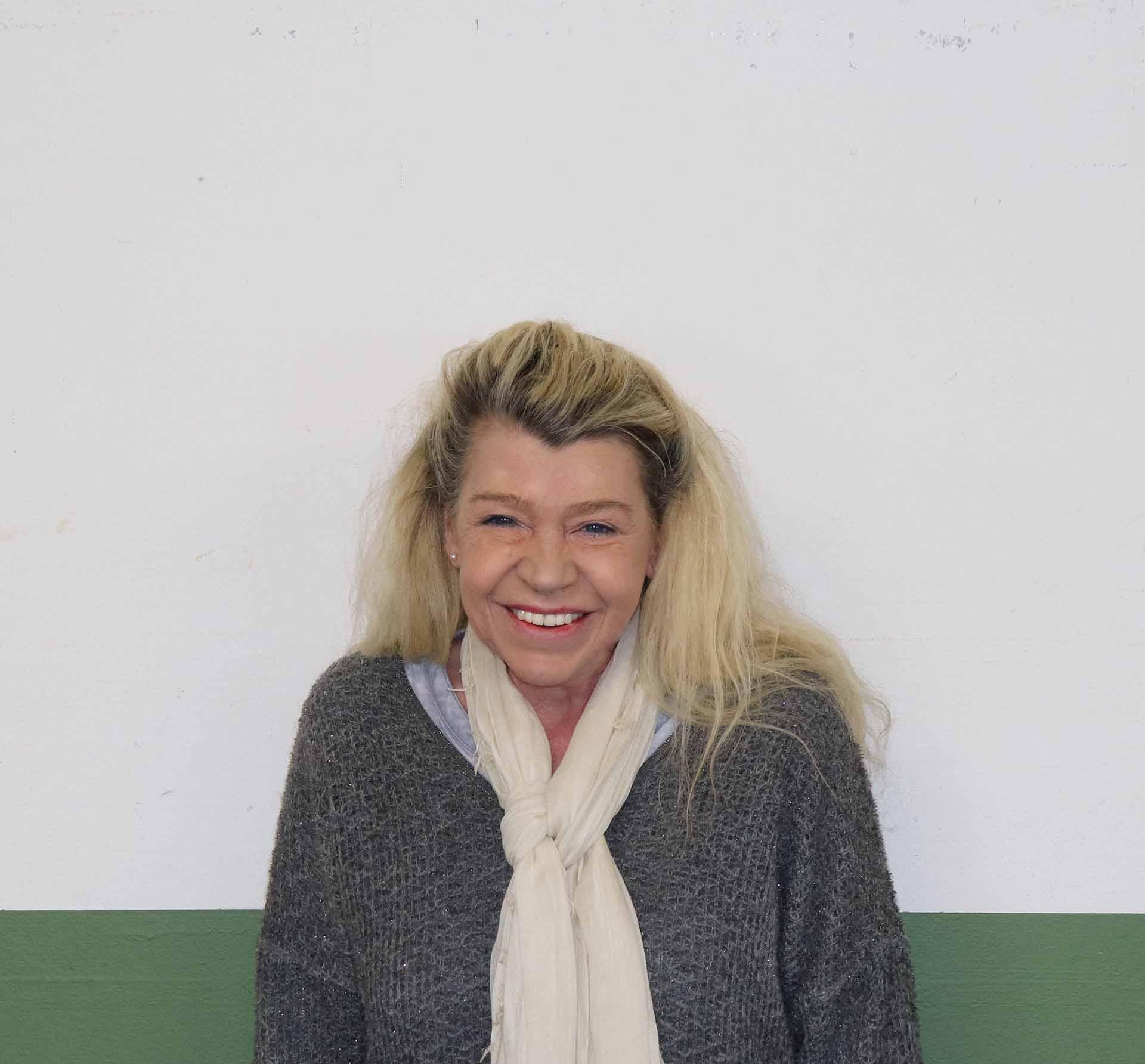 Claudia Mismahl