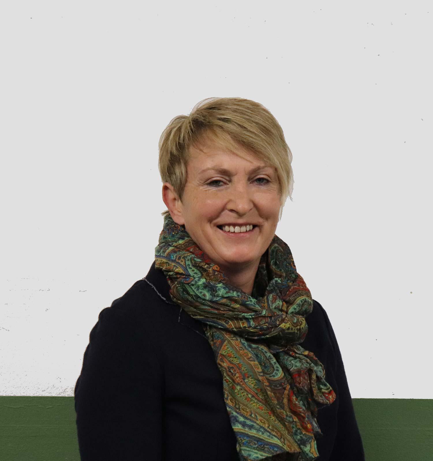 Annemarie Bethlehem