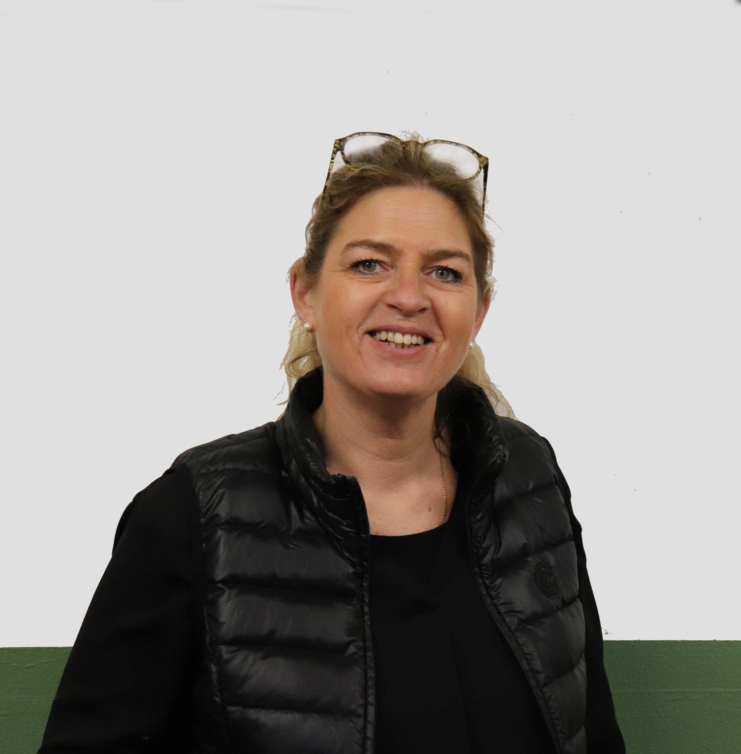 Sandra Soltau